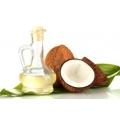 Масло кокоса, КОКОСОВОЕ, НЕ рафинированное, 100%, Шри-Ланка, 50 гр