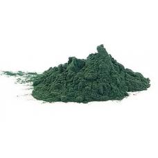 СПИРУЛИНА, сине-зелёная водоросль, Германия, в пищу и косметику, СЕРТИФИКАТ, 25 гр