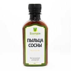 ПЫЛЬЦА СОСНЫ, сосновая, 10 грамм, Алтай