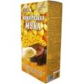 Кукурузная мука Дидо, жаренная, среднего помола, 1 кг