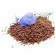 КОРИЧНЕВЫЙ ЛЁН, экологически чистое семя от фермерского хозяйства, ДИДО, ДАГЕСТАН, 100 грамм