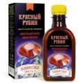 Эликсир Красный Рубин, Компас здоровья, Новосибирск, 200 мл