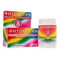 ФИТОХИТИН 8, ВАРИКОЗ контроль, с пчелиным подмором, Доктор Корнилов, 56 капсул по 500 мг