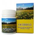 ОСИНОЛ, на основе ОСИНЫ, натуральные экстракты РАСТЕНИЙ от ПАРАЗИТОВ, для ОЧИЩЕНИЯ, НПП Радуга, 90 таблеток по 0,5 гр