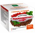ПЕЧЕНЬ, Годжидоктор с РАСТОРОПШЕЙ, экстракт, Сашера-Мед, Алтай, 100 гр