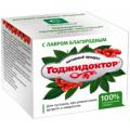 СУСТАВЫ, Годжидоктор с ЛАВРОМ, экстракт, Сашера-Мед, Алтай, 100 гр
