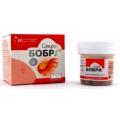СЕКРЕТ БОБРА, бад к пище, обогащённый растительный комплекс, 30 капсул по 500 мг