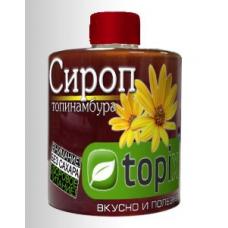 Сироп ТОПИНАМБУРА, 330 гр