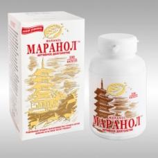 МАРАНОЛ, активное долголетие, 120 капсул, на курс, Пантопроект,  Алтай, Барнаул, БАД