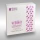 ЧУДОВИТ, с пантогематогеном, ЧУВСТВИТЕЛЬНАЯ КОЖА, маски для лица, с тканевыми масками, Пантопроект, Алтай, 5 процедур
