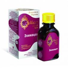 МАСЛО Эхинацеи пурпурной, Echinacea purpurea, BIO, биостимулированное, методом акустической экстракции