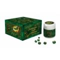 Зеленый чай и Ананас, для похудения, высокоусвояемый комплекс ФОРТЕ, сверхкритическая СО2 экстракция, Самородок России, 60 капсул