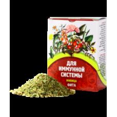 ЖИВИЦА, для имунной системы, сбор трав, серия фита, россыпь, 40 гр